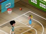 2 Kişilik Basketbol Oyna