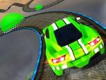 3D Araba Uçurma Oyna