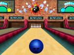 3D Bowling Oyna