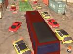 3D Otobüs Park Etme 2 Oyna