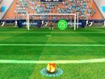 3D Şut ve Gol Oyna