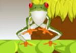 Aç Kurbağa Oyna