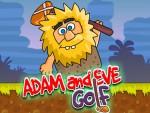 Adem İle Havva Golf Oyna