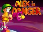 Alex Tehlikede Oyna