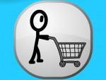 Alışveriş Arabası 2 Oyna