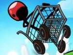 Alışveriş Arabası Oyna