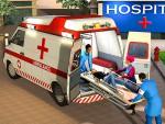 Ambulans Şoförü Oyna