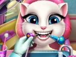 Angela Diş Bakımı Oyna
