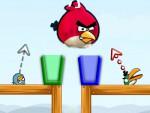 Angry Birds Basket Oyna