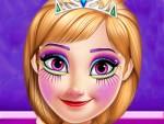 Anna Göz Makyajı  Oyna