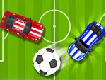 Araba Futbolu Oyna