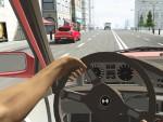 Driving a car oyna