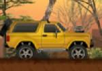 Arazi Jeepi Oyna