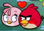 Aşık Kuşlar Oyna