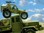 Askeri Jeep Oyna