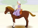 At Sürüşü Oyna
