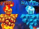 Ateş ve Su Küpü Oyna