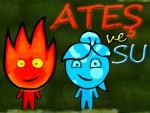 Ateş ve Su Oyna