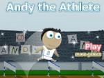 Atlet Adam Oyna