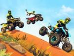 ATV Motor Yarışı Oyna