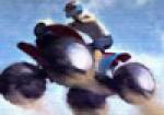 ATV Motorcu Oyna
