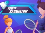 Badminton Oyna