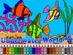 Balık Boyama Oyna