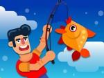 Balık Tutma Oyna