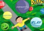 Balon Parkı Oyna