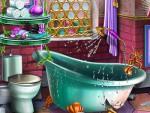 Banyo Dekorasyonu Oyna