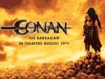 Barbar Conan Oyna