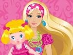 Barbie Bebek Bakıcısı Oyna