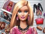 Barbie Bebek Giydirme Oyna