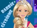 Barbie Giydirme Oyna