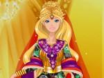 Barbie Hint Tarzı Oyna