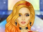 Barbie Kız Giydirme Oyna