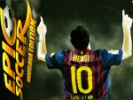 Barcelona Baskı Oyna
