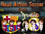 Barcelona Real Madrid Kafa Topu Oyna