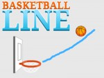 BasketBall Line Oyna