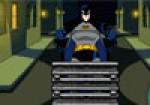 Batman Güç Gösterisi Oyna