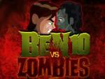 Ben 10 vs Zombi Oyna