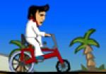 Bisiklet Delisi Oyna