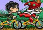 Bisiklet Mücadele Oyna