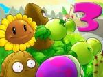 Bitkiler ve Zombiler 3 Oyna
