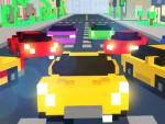 Blocky Car Racing Oyna