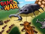 Böcek Savaşı Oyna