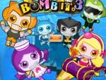 Bombacı Robot 3 Oyna