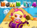Bombacı Robot 4 Oyna