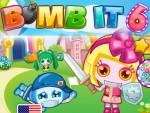 Bombacı Robot 6 Oyna