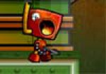 Buharlı Robotu Oyna